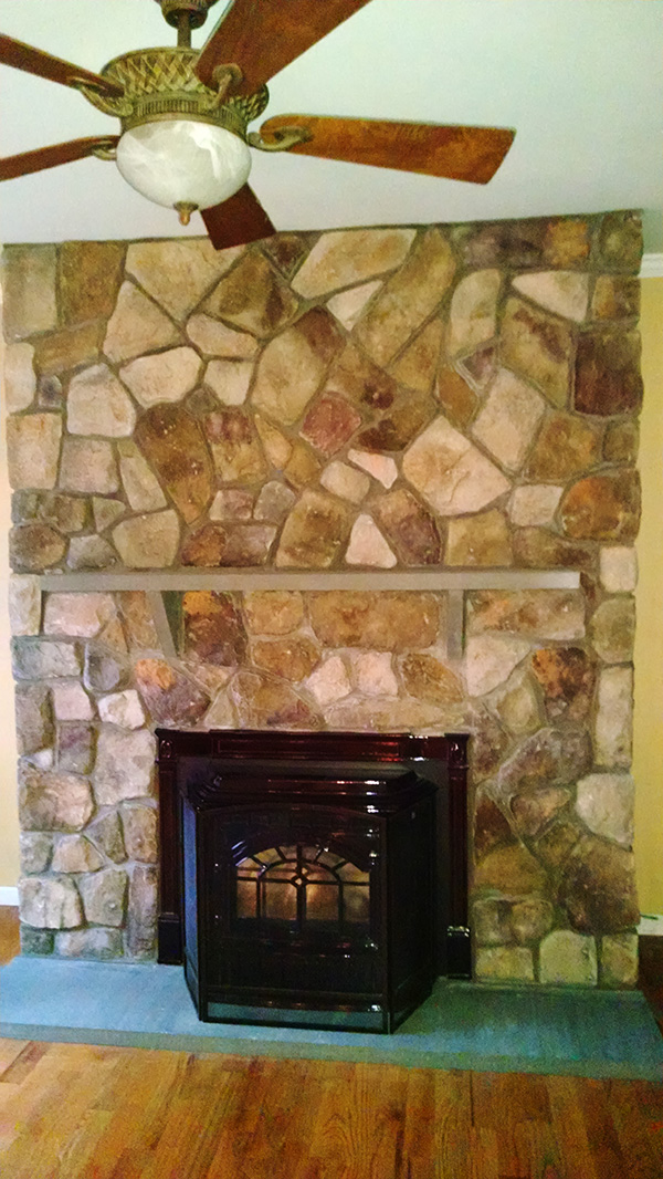 fireplace orange county. Need to update a 1970s fireplace fa ade  MFS fireplaces have literally transformed homes throughout Bergen County New Jersey and Rockland Orange Fireplaces NY