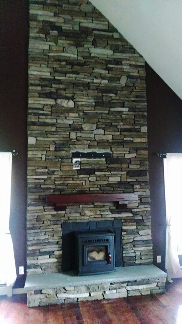 Fireplaces Orange County NY Rockland County Bergen County