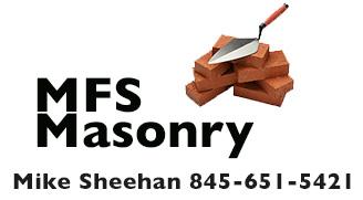 MFS Masonry